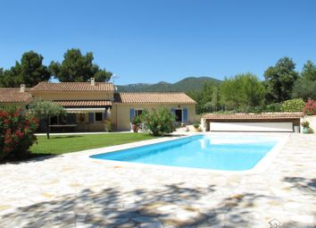 Thumbnail 4 bed property for sale in Puget, Vaucluse, France