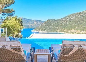 Thumbnail 5 bedroom villa for sale in Kalkan Antalya, Mediterranean, Turkey