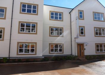 Thumbnail 2 bed flat to rent in West Street, Bedminster, Bristol