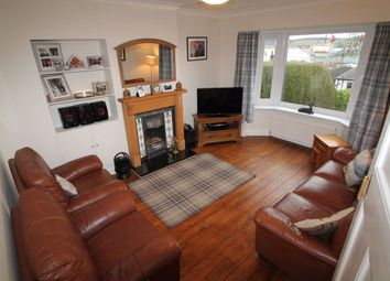 Thumbnail 2 bed semi-detached house to rent in Dalkeith Road, Dundee