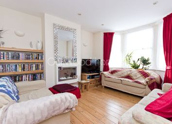 Thumbnail 4 bedroom terraced house to rent in Central Road, Ramsgate