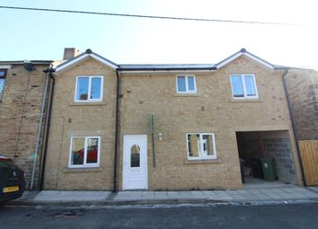 3 bed terraced house for sale in High Hope Street, Crook DL15