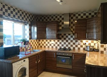Thumbnail 5 bed terraced house for sale in Grasmere Gardens, Ilfrod
