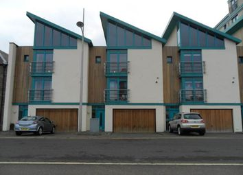 Thumbnail 3 bed detached house to rent in South Victoria Dock Road, Dundee