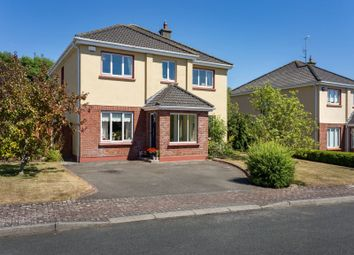 Thumbnail 4 bed detached house for sale in 29 The Ramblings, Piercestown, Wexford County, Leinster, Ireland