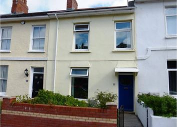 3 bed terraced house to rent in St. James Court, St. Peters Road, Penarth CF64