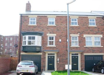Thumbnail 4 bed end terrace house to rent in Kirkwood Drive, Durham
