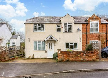 Thumbnail 3 bed semi-detached house for sale in Oriental Road, Ascot