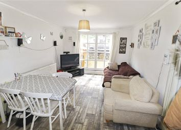 Thumbnail 1 bedroom end terrace house for sale in Abbey Crescent, Belvedere, Kent