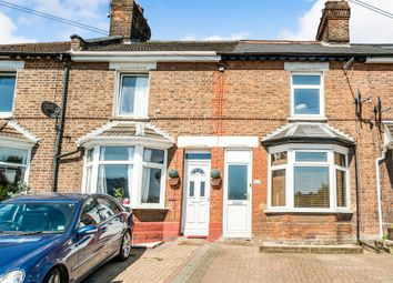 Thumbnail 2 bed terraced house for sale in London Road, High Wycombe