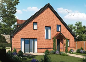 Thumbnail 3 bed semi-detached house for sale in Chilcote Mews, Birmingham