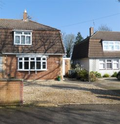Thumbnail 3 bed semi-detached house for sale in Coronation Road, Wroughton, Swindon
