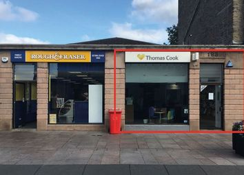 Thumbnail Retail premises to let in Brook Street, Broughty Ferry, Dundee