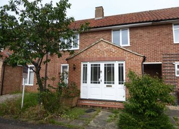 Thumbnail 3 bed terraced house for sale in Cherwell Close, Bicester
