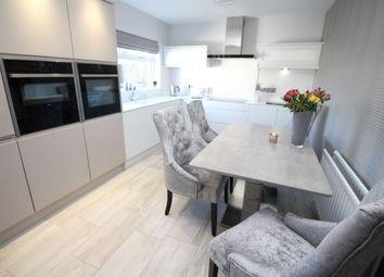 Thumbnail 3 bed terraced house for sale in Hawthorn Avenue, Greenisland, Carrickfergus