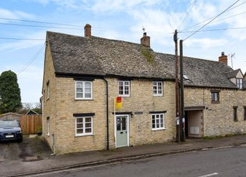 Thumbnail 3 bed semi-detached house to rent in Hailey, Witney