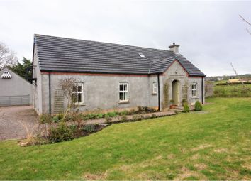 Thumbnail 5 bed detached bungalow for sale in Galdanagh Road, Ballymena