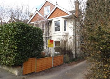 Thumbnail 1 bedroom flat for sale in Upper Gordon Road, Camberley