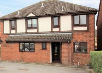 Thumbnail 4 bedroom terraced house to rent in Greenbank Close, Chingford