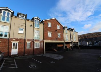 Thumbnail 2 bed flat to rent in Ashfield Road, Newbridge, Newport