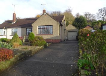 Thumbnail 2 bed semi-detached bungalow for sale in Greenacre Park, Rawdon, Leeds