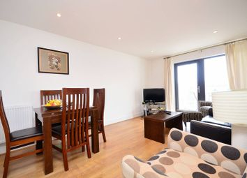 Thumbnail 2 bed flat to rent in Mercury House, Canning Town