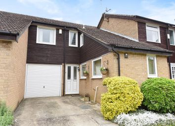 Thumbnail 3 bed terraced house for sale in Dudgeon Drive, Littlemore, Oxford