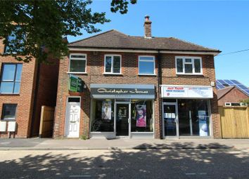 Thumbnail Retail premises for sale in 191, 191A & 193 Findon Road, Worthing, West Sussex