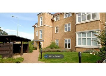 Thumbnail 2 bedroom flat to rent in Peel House, Newmarket