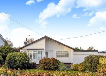 Thumbnail 4 bed detached bungalow for sale in Drumlough Road, Hillsborough