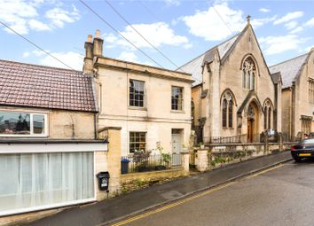 Thumbnail 3 bed end terrace house for sale in The Parade, Box, Corsham, Wiltshire