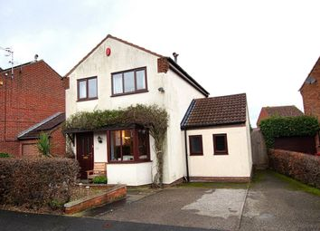 Thumbnail 3 bed detached house for sale in Avocet Shopping Centre, Curlew Drive, Crossgates, Scarborough
