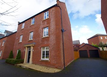 Thumbnail 6 bed property for sale in Howards Field, Wrexham