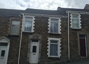 Thumbnail 2 bedroom terraced house to rent in Pleasant Street, Morriston
