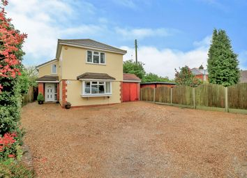 4 bed detached house for sale in Oatlands, Elmstead, Colchester, Essex CO7