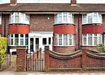 Thumbnail 2 bed terraced house for sale in New North Road, Ilford