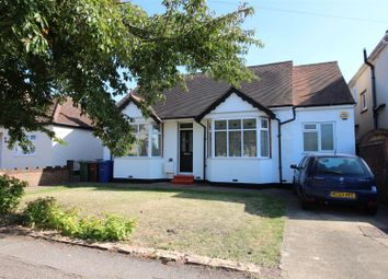 Thumbnail 4 bedroom detached bungalow for sale in Victoria Avenue, Grays