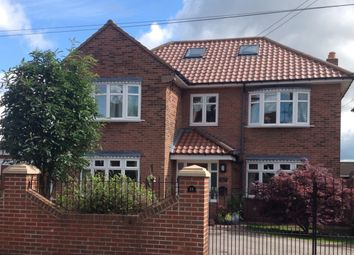 Thumbnail 6 bed detached house for sale in Lyne Road, Spennymoor, County Durham