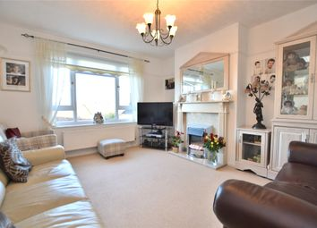 Thumbnail 2 bed semi-detached bungalow for sale in Holcombe Close, Bathampton, Somerset