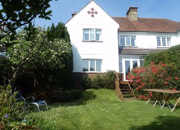 Thumbnail 3 bed semi-detached house to rent in Collingwood Rise, Heathfield