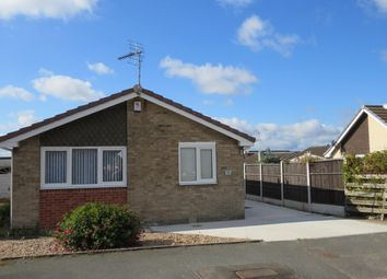 Thumbnail 2 bedroom bungalow to rent in Thoresby Avenue, Clowne, Chesterfield