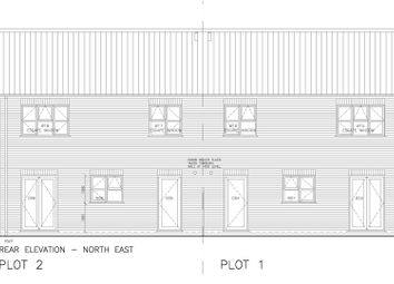 Thumbnail 4 bed semi-detached house for sale in Holt Road, Horsford