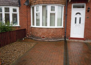Thumbnail 2 bed barn conversion to rent in Jubilee Road, Blyth