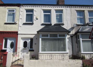 Thumbnail 3 bed terraced house for sale in Torus Road, Liverpool