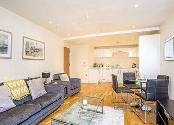 Thumbnail 1 bed flat to rent in Arc House, London