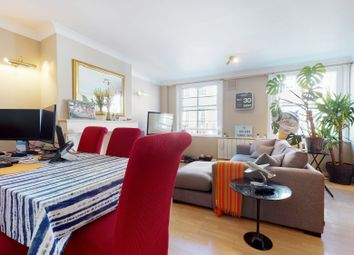 Thumbnail Flat to rent in Harley Street, Fitzrovia, London