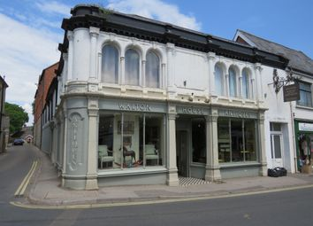 Thumbnail 3 bed flat for sale in The Square, Mere, Warminster