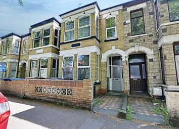 Thumbnail 4 bed flat for sale in Boulevard, Hull