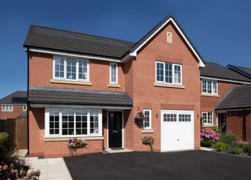 4 bed detached house for sale in Plot 26 The Shakespeare, Calder View, Daniel Fold Lane, Catterall PR3