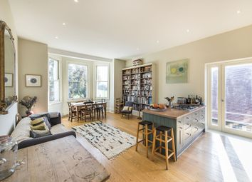Thumbnail 3 bed flat for sale in Bolton Road, Chiswick